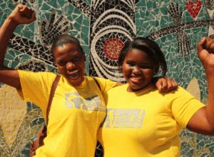 Boxgirls South Africa